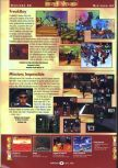 Scan of the preview of Freak Boy published in the magazine GamePro 106