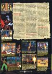 Scan of the review of Mace: The Dark Age published in the magazine GamePro 110, page 2
