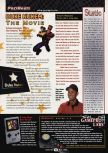 Scan of the article Ultra Racer 64 published in the magazine GamePro 116