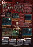 Scan of the review of Bio F.R.E.A.K.S. published in the magazine GamePro 118