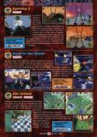 Scan of the preview of Rat Attack published in the magazine GamePro 121