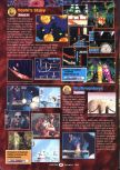 Scan of the preview of Yoshi's Story published in the magazine GamePro 111