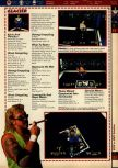Scan of the walkthrough of WCW vs. NWO: World Tour published in the magazine 64 Solutions 05, page 2