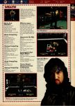 Scan of the walkthrough of WCW vs. NWO: World Tour published in the magazine 64 Solutions 05, page 4