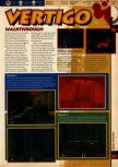 Scan of the walkthrough of Quake published in the magazine 64 Solutions 05, page 18