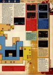 Scan of the walkthrough of Quake published in the magazine 64 Solutions 05, page 36