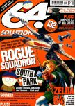 Cover scan of magazine 64 Solutions  10