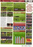 Scan of the review of International Superstar Soccer 2000 published in the magazine Consoles Max 14, page 2