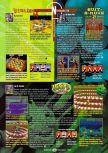 Scan of the review of Bust-A-Move 2: Arcade Edition published in the magazine GamePro 120, page 1