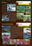 Scan of the preview of Beetle Adventure Racing published in the magazine GamePro 126, page 1