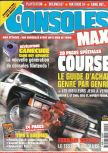 Cover scan of magazine Consoles Max  15
