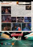 Scan of the preview of Eternal Darkness published in the magazine GamePro 144, page 1