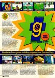 Scan of the article Tokyo game show 1997 published in the magazine Electronic Gaming Monthly 095, page 1