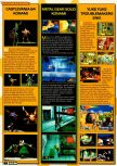 Scan of the article Tokyo game show 1997 published in the magazine Electronic Gaming Monthly 095, page 4