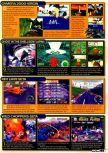 Scan of the article Tokyo game show 1997 published in the magazine Electronic Gaming Monthly 095, page 5