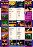 Scan of the article Pre-E3 1997 published in the magazine Electronic Gaming Monthly 096, page 4
