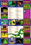 Scan of the article Pre-E3 1997 published in the magazine Electronic Gaming Monthly 096, page 5