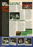 Scan of the article E3 1997 published in the magazine Electronic Gaming Monthly 098, page 3