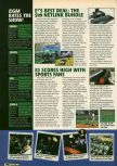 Scan of the article E3 1997 published in the magazine Electronic Gaming Monthly 098, page 5
