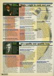 Scan of the article E3 1997 published in the magazine Electronic Gaming Monthly 098, page 7