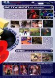 Scan of the article E3 2000 published in the magazine Gamers' Republic 14, page 4