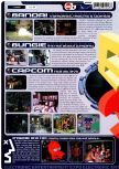 Scan of the article E3 2000 published in the magazine Gamers' Republic 14, page 5