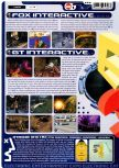 Scan of the article E3 2000 published in the magazine Gamers' Republic 14, page 8