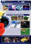 Scan of the article E3 2000 published in the magazine Gamers' Republic 14, page 9