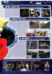Scan of the article E3 2000 published in the magazine Gamers' Republic 14, page 11