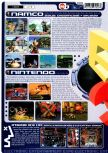 Scan of the article E3 2000 published in the magazine Gamers' Republic 14, page 14