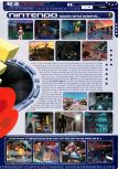 Scan of the article E3 2000 published in the magazine Gamers' Republic 14, page 15