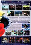 Scan of the article E3 2000 published in the magazine Gamers' Republic 14, page 17