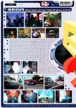 Scan of the article E3 2000 published in the magazine Gamers' Republic 14, page 18