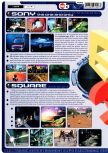 Scan of the article E3 2000 published in the magazine Gamers' Republic 14, page 20