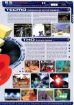 Scan of the article E3 2000 published in the magazine Gamers' Republic 14, page 21