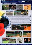 Scan of the article E3 2000 published in the magazine Gamers' Republic 14, page 25