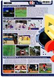 Scan of the article E3 2000 published in the magazine Gamers' Republic 14, page 26
