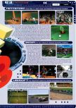 Scan of the article E3 2000 published in the magazine Gamers' Republic 14, page 27