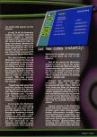 Scan of the article Get online with your N64! published in the magazine Q64 6, page 2