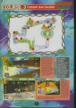 Scan of the walkthrough of  published in the magazine 64 Player 3, page 24