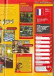 Scan of the review of Mace: The Dark Age published in the magazine Consoles + 071, page 2