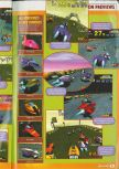 Scan of the preview of F-Zero X published in the magazine Consoles + 071