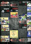 Scan of the review of 64 de Hakken! Tamagotchi Minna de Tamagotchi World published in the magazine Joypad 074