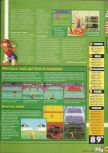 Scan du test de Centre Court Tennis paru dans le magazine X64 n� 12