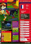 Scan of the review of Holy Magic Century published in the magazine Consoles + 082, page 2