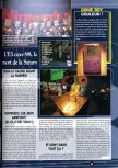 Scan of the article Joypad E3 1998 published in the magazine Joypad 077, page 3