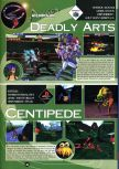 Scan of the article Joypad E3 1998 published in the magazine Joypad 077, page 9