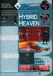 Scan of the article Joypad E3 1998 published in the magazine Joypad 077, page 24