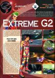 Scan of the article Joypad E3 1998 published in the magazine Joypad 077, page 25