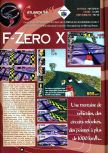 Scan of the article Joypad E3 1998 published in the magazine Joypad 077, page 29